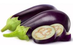 Баклажаны, семена