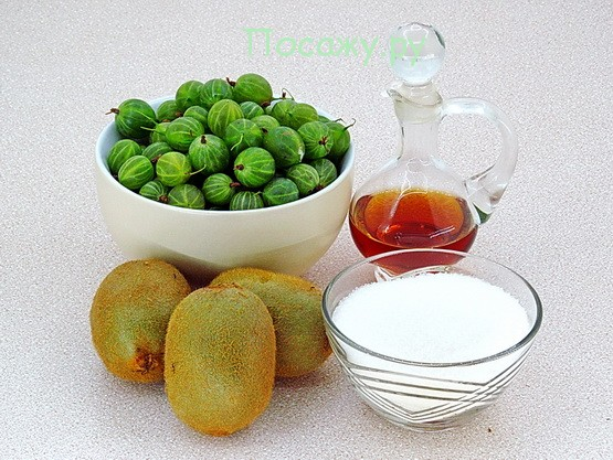 фрукты и сахар