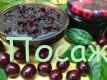 варенье из вишни без косточек на зиму простой рецепт пошаговый