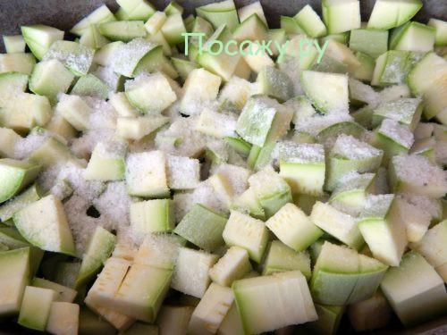 кабачковая икра на зиму приготовление  в духовке